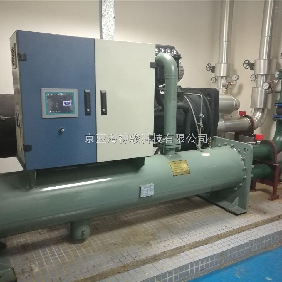 水冷磁悬浮离心式冷水机