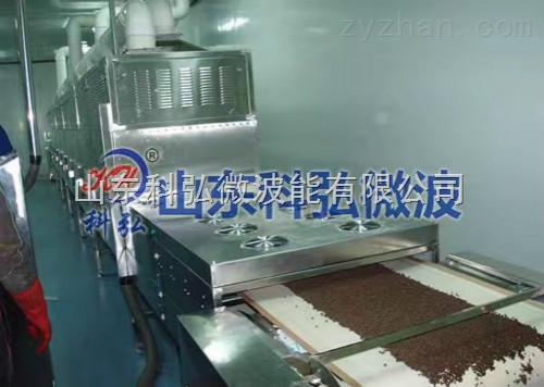山东科弘微波灭菌机优质生产厂家