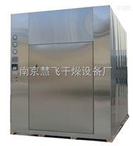 南京對開門干燥滅菌烘箱