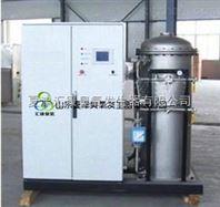西宁-海东-海北水冷式臭氧发生器设备