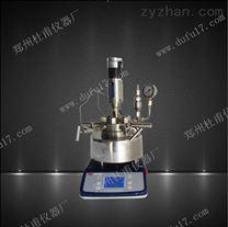 实验室  小型高压反应釜耐腐蚀