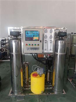 1.5T/H(每小时出水1.5吨)冷热水型直饮水设备