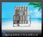 列管式多效蒸馏水机简介