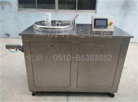 CHL-50型湿法制粒机