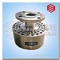 SEMEM_HX蒸汽消声加热器