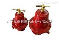 美国REGO力高1580/1584MN燃气调压器/煤气减压阀/调压阀