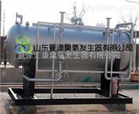 赣州-吉安-宜春大功率污水处理臭氧发生器