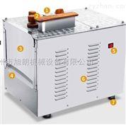 中藥材加工店專用不銹鋼橘紅高速切片機