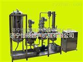 超聲波 提取罐/HSCT-G5-100L超聲波中藥提取罐高效節能