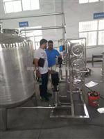 4吨/时4吨/时 纯化水设备