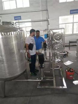 4吨/时 纯化水设备