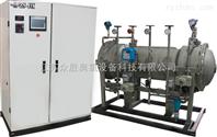 大型蜂窩式雙水冷臭氧發生器 /大型空氣源、氧氣源臭氧發生器