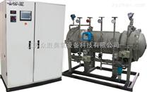 大型蜂窩式雙水冷臭氧發生器