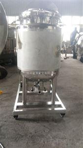 电加热保温储罐参数