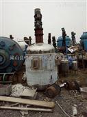 山东不锈钢反应釜报价 二手5吨反应釜设备出售