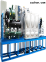 水冷螺杆式工业冷水机厂家