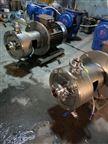 管式乳化泵产品特点