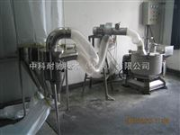 ZNC-750洁净型珍珠超微磨粉机ZNC-750型中药超微磨粉机