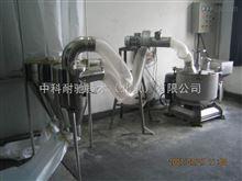 植物超微粉碎机ZNC-750型 生产型