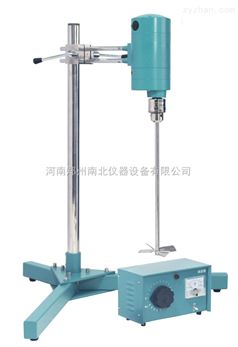 JB200-S数显强力电动搅拌机