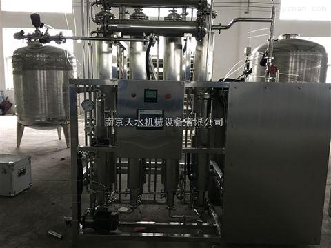 多效蒸餾水機設備