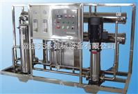 0.25m3/h纯化水设备