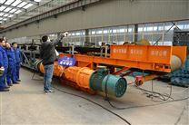 650皮帶輸送機 可伸縮式皮帶輸送機廠家 嵩陽煤機