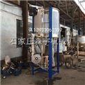 鞍山廠家編織袋破碎塑料加熱攪拌機立式電動