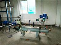 渤海油田水力旋流器