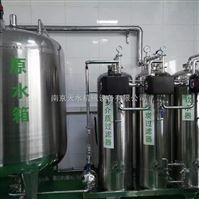 500L/H药用纯化水设备