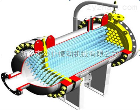 旋流油水分离器、安徽旋流油水分离器