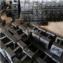 广东东莞25kgM1级标准砝码_手提式铸铁砝码