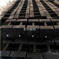广东江门20kg电力局测试用铸铁砝码_载重实验砝码