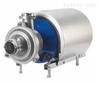 SIPLA 单级自吸式侧流道卫生泵