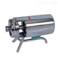 SWB不锈钢卧式单级离心泵,食品泵,卫生泵