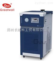 DL-400循环冷却器 为小型旋蒸提供冷却水
