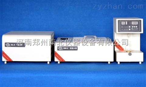 美国药典冻力测试仪,企业标准冻力测试仪