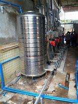 旭恩100KG燃油蒸汽发生器环保蒸汽锅炉厂家直销