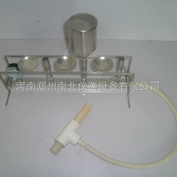 除菌过滤器仪器