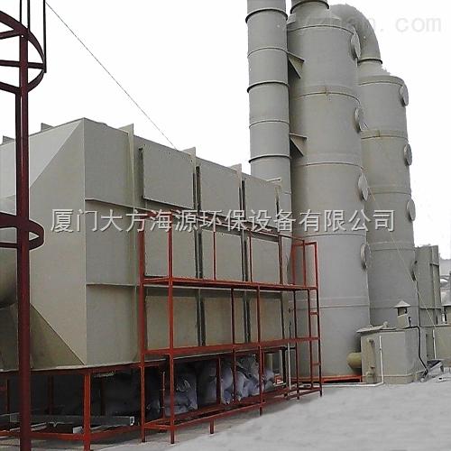 DFHY-西安长春珠海郑州海口厦门供应喷淋塔