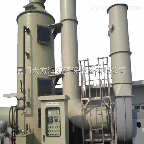DFHY-西安长春珠海郑州海口厦门供应PP废气处理塔