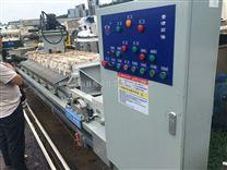 供应二手京津程控全自动隔膜压滤机