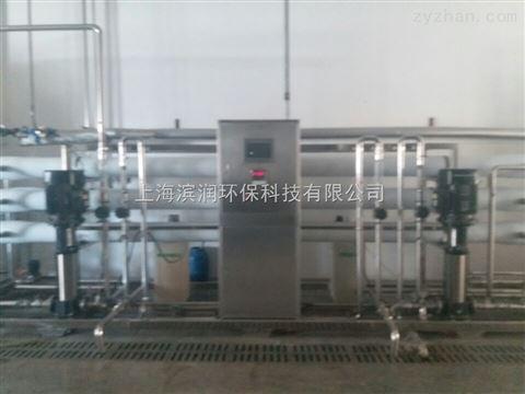 小型全自动制药纯化水设备