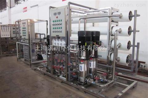 小型医药纯化水设备 GMP医药制剂纯化水设备厂家