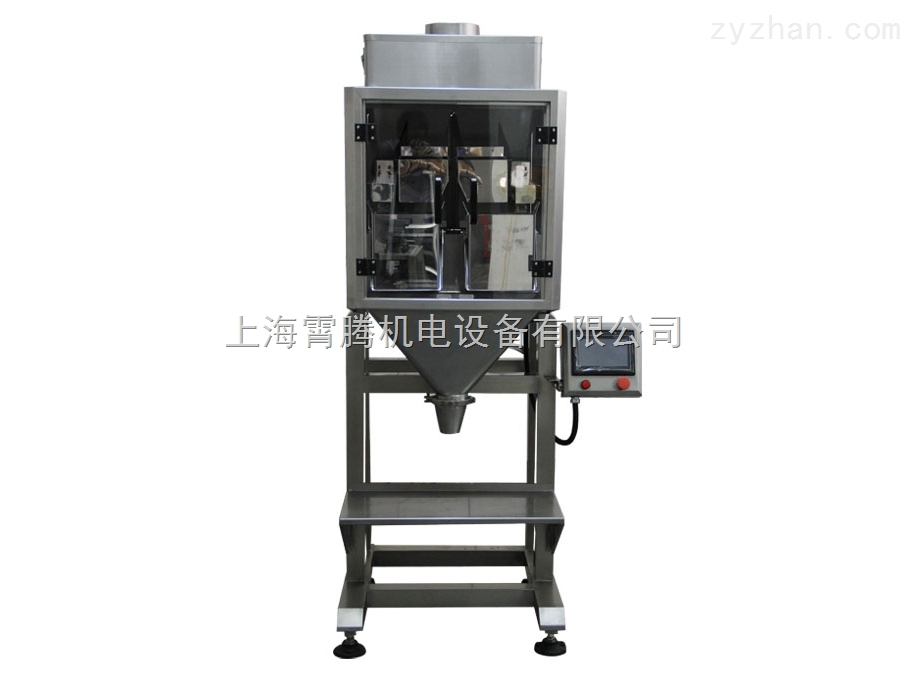 XI-XXC线性秤定量灌装机