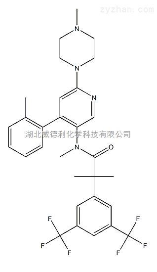 奈妥吡坦原料中间体290297-26-6