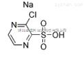 磺胺氯吡嗪钠原料中间体
