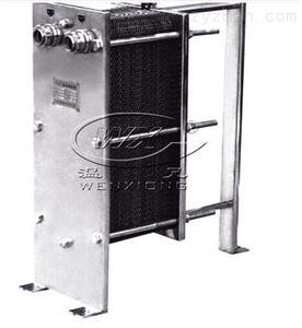 板式换热器供应商