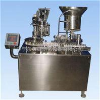东英 HDF-II 优质单头高速螺杆分装机,粉针剂分装机报价