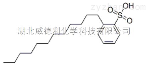 烷基苯磺酸原料中间体27176-87-0